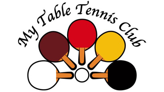 My Table Tennis Club